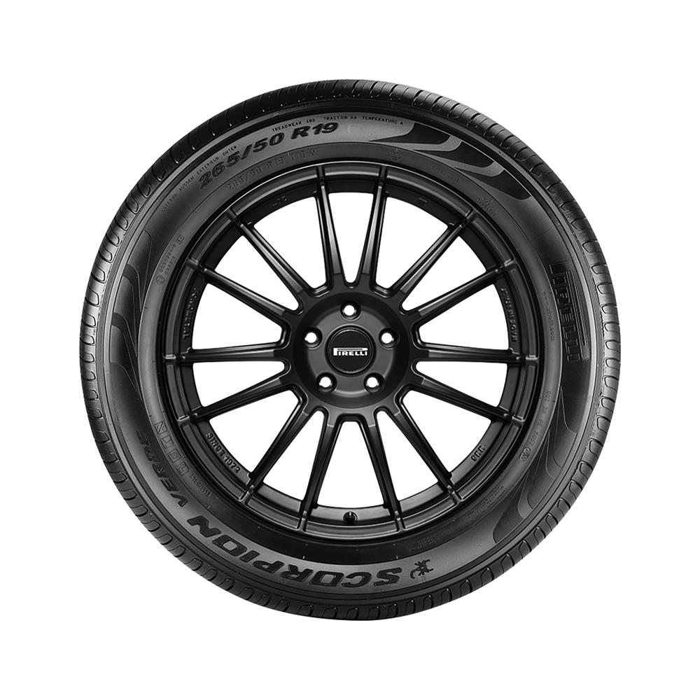 Pirelli 4 letne pnevmatike 235/55R19 105Y XL Scorpion Verde AR