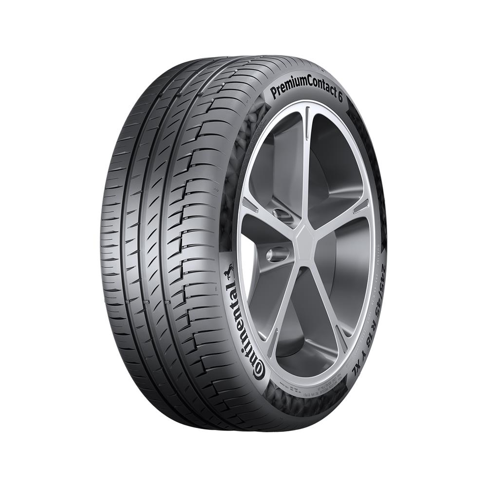 Continental 4 letne pnevmatike 195/65R15 91V PremiumContact 6