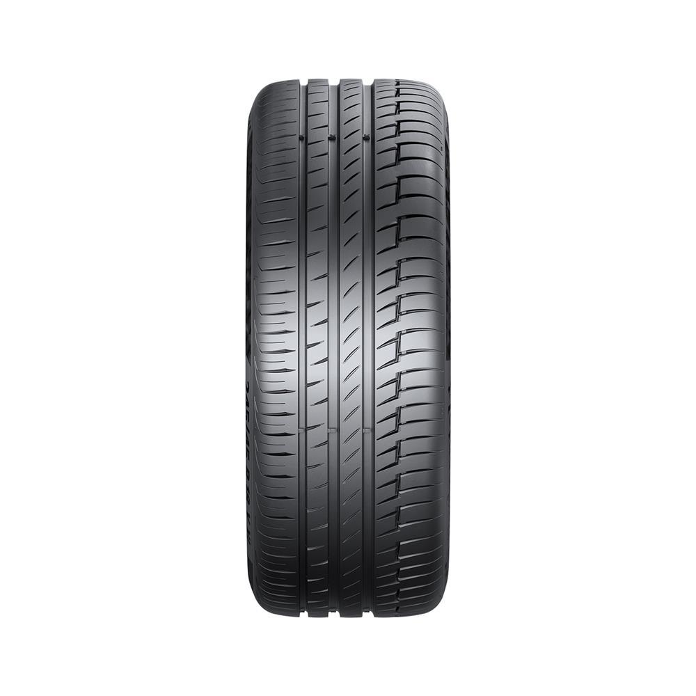 Continental 4 letne pnevmatike 205/50R17 89V FR PremiumContact 6