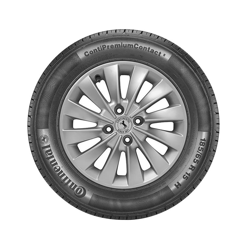 Continental 4 letne pnevmatike 215/65R16 98H ContiPremiumContact 5