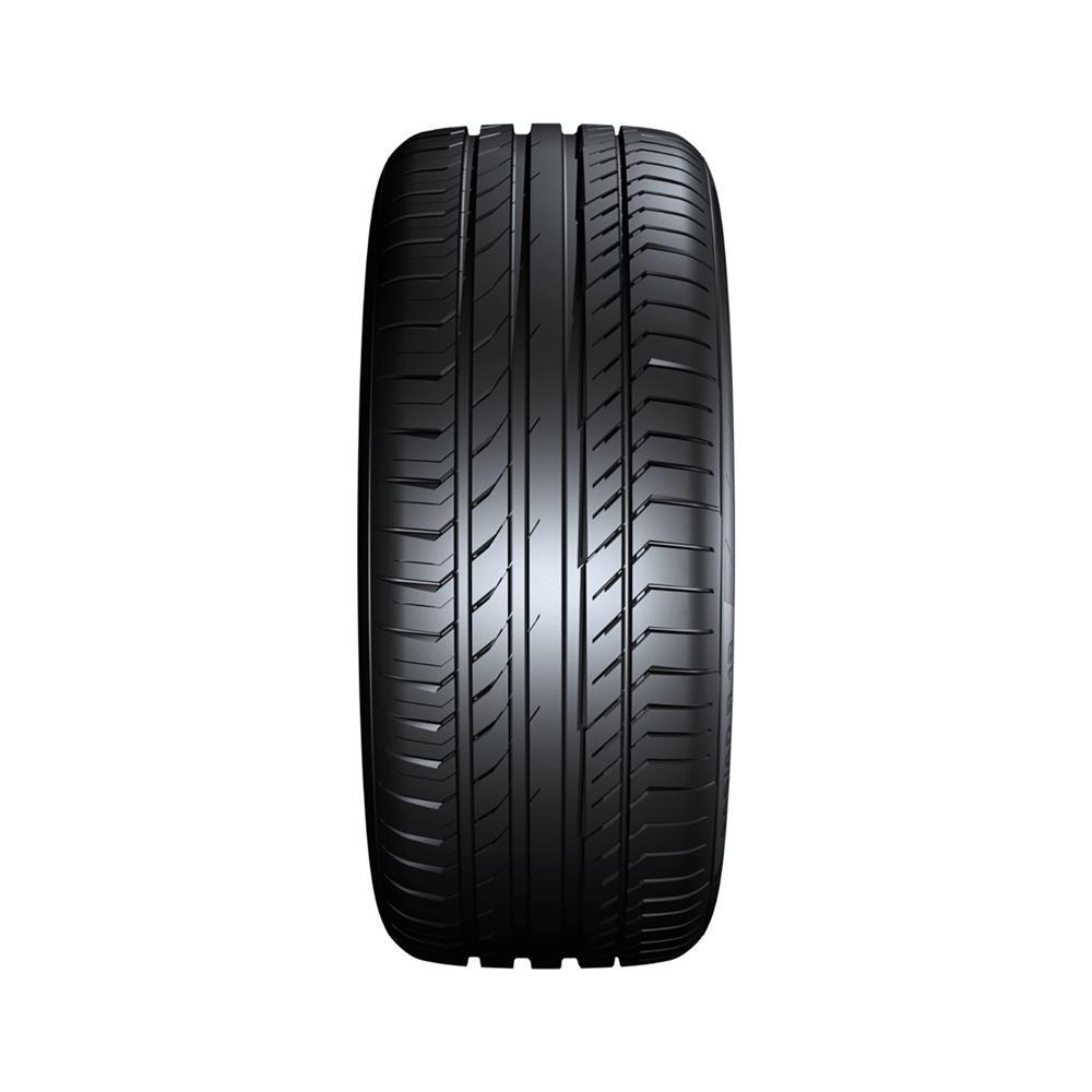 Continental 4 letne pnevmatike 225/40R18 92Y XL FR ContiSportContact 5