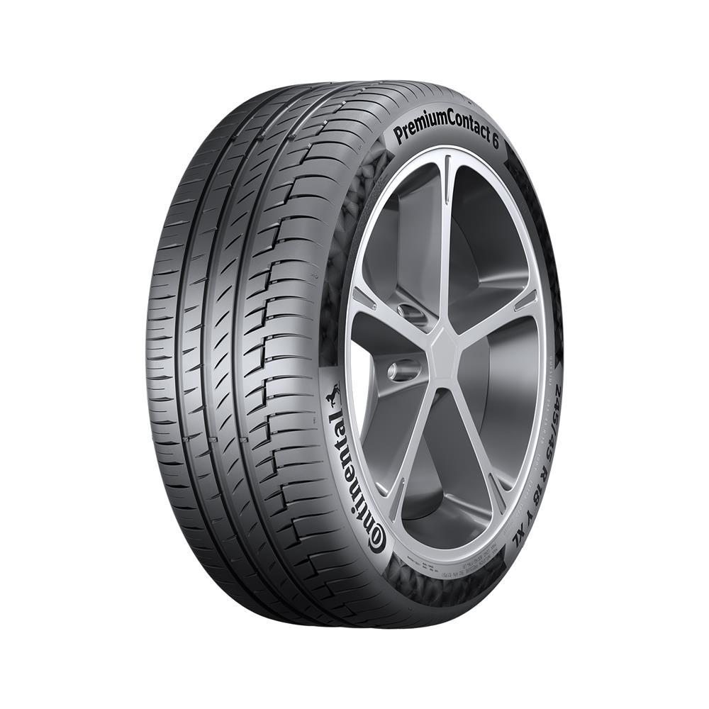 Continental 4 letne pnevmatike 245/40R18 93Y FR PremiumContact 6