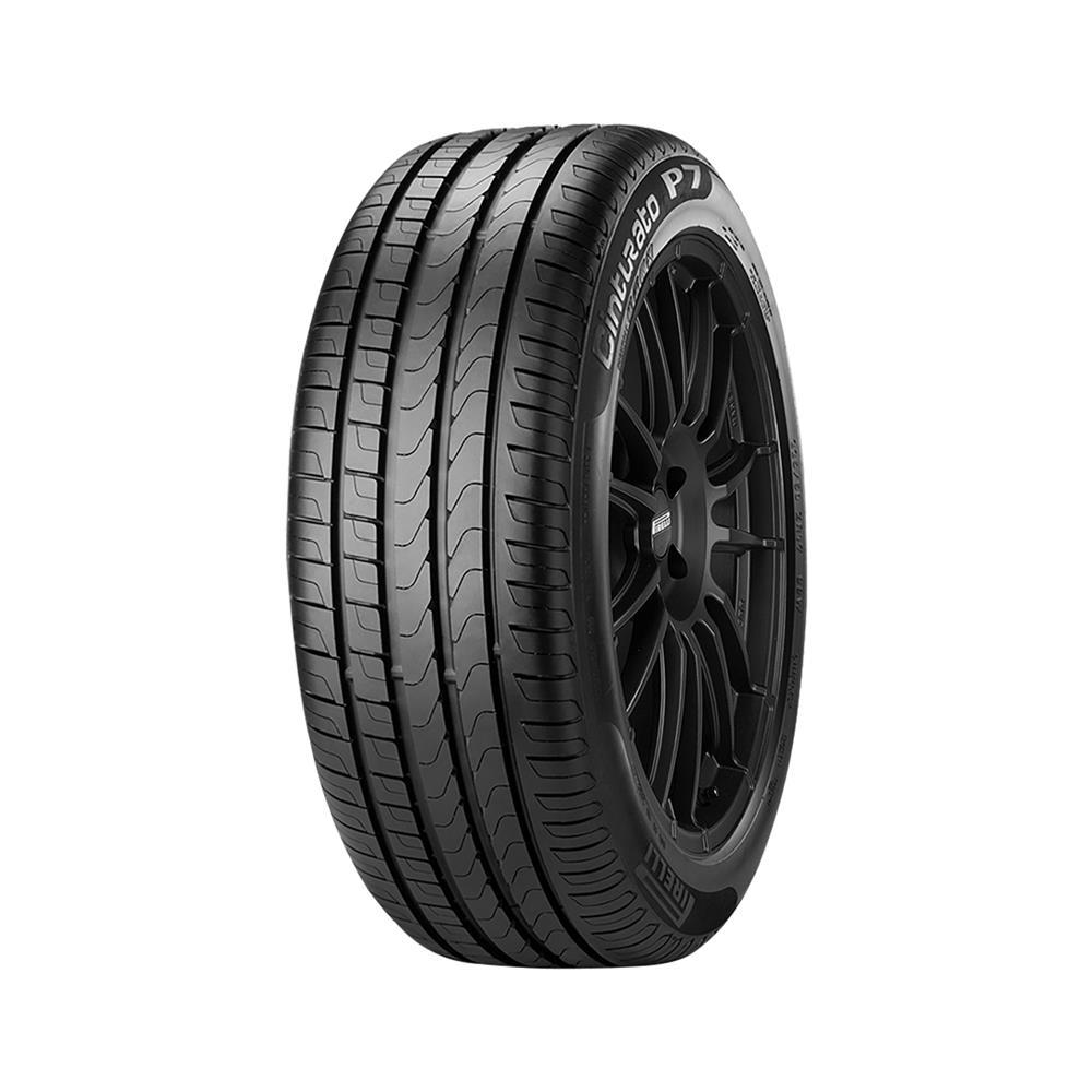 Pirelli 4 letne pnevmatike 205/55R16 91V Cinturato P7