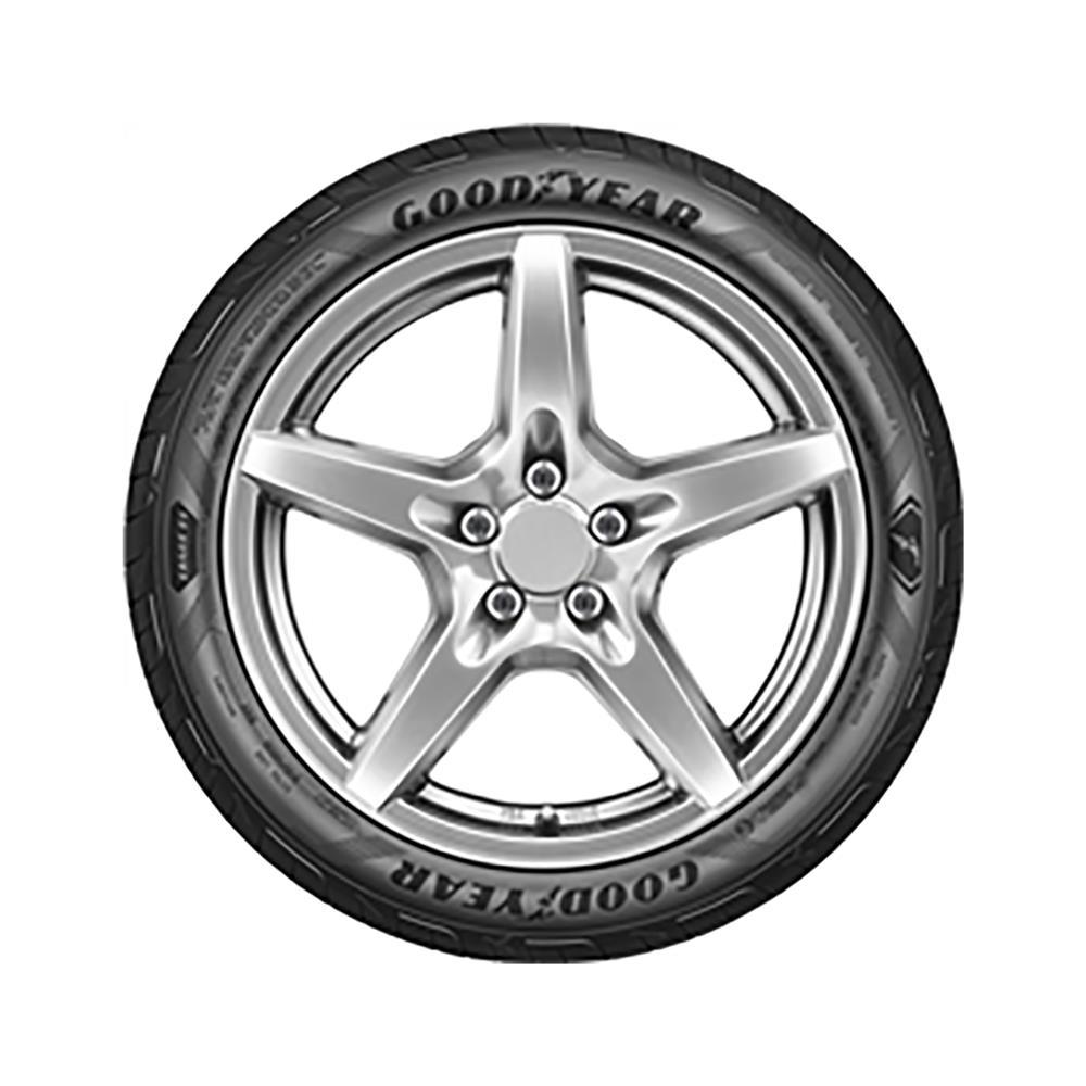 Goodyear 4 letne pnevmatike 225/45R17 91Y Eagle F1 Asymmetric 5 FP
