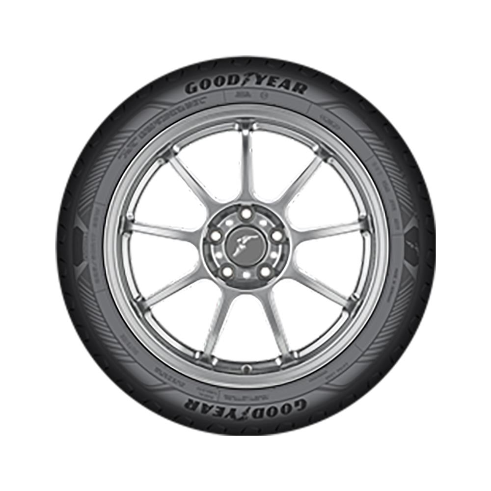 Goodyear 4 letne pnevmatike 225/50R17 98W EfficientGrip Performance 2 XL FP