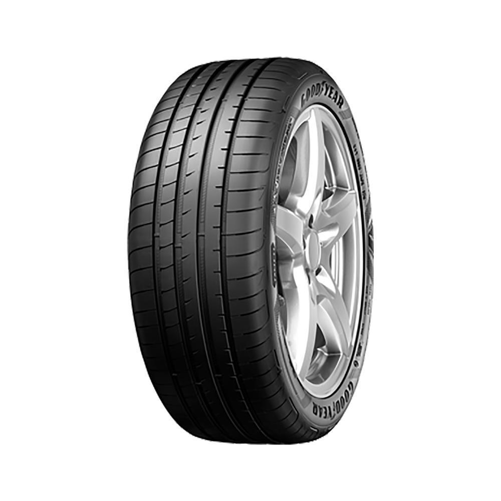 Goodyear 4 letne pnevmatike 245/45R18 100Y  Eagle F1 Asymmetric 5 XL FP
