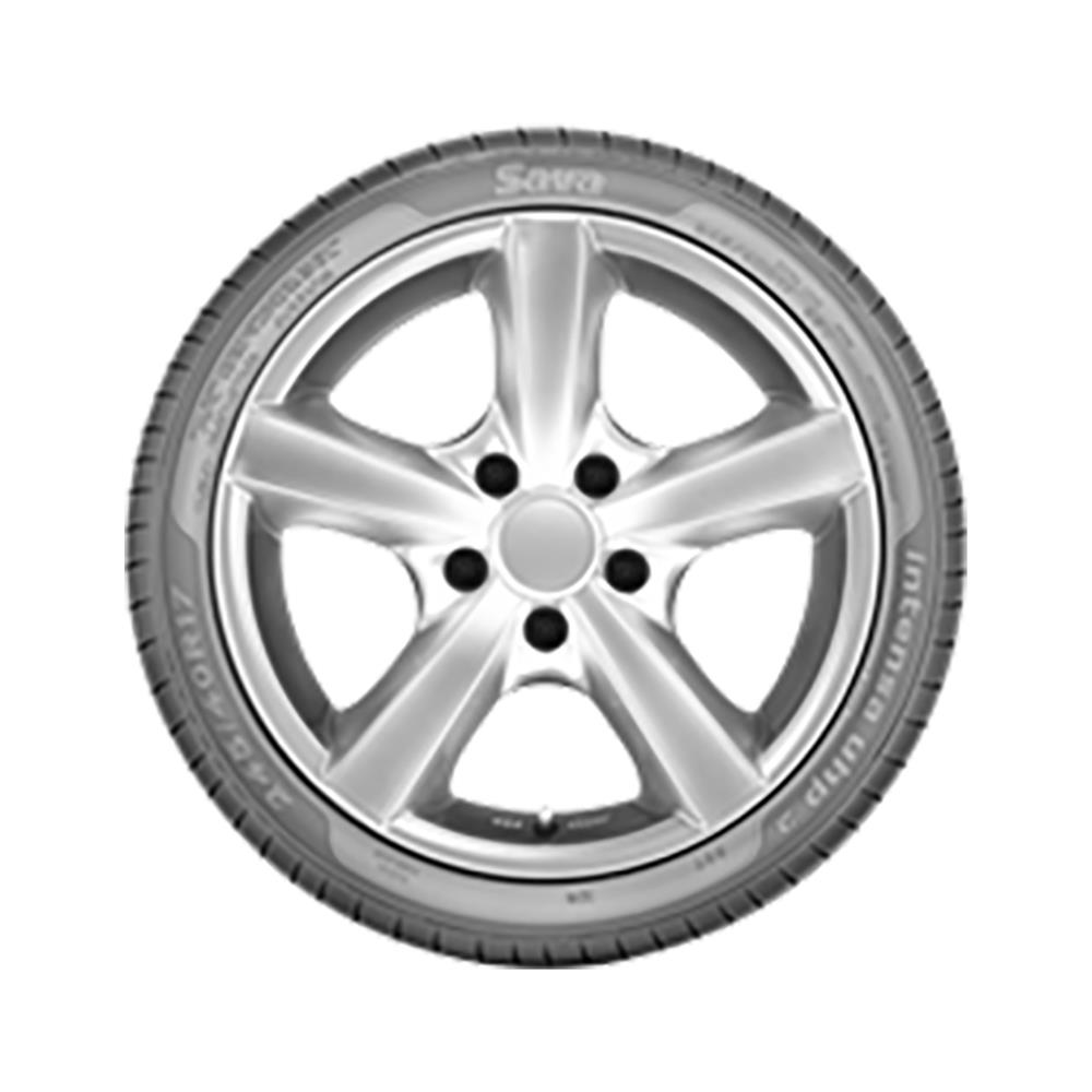 Sava 4 letne pnevmatike 225/50R17 98Y Intensa UHP 2 XL FP