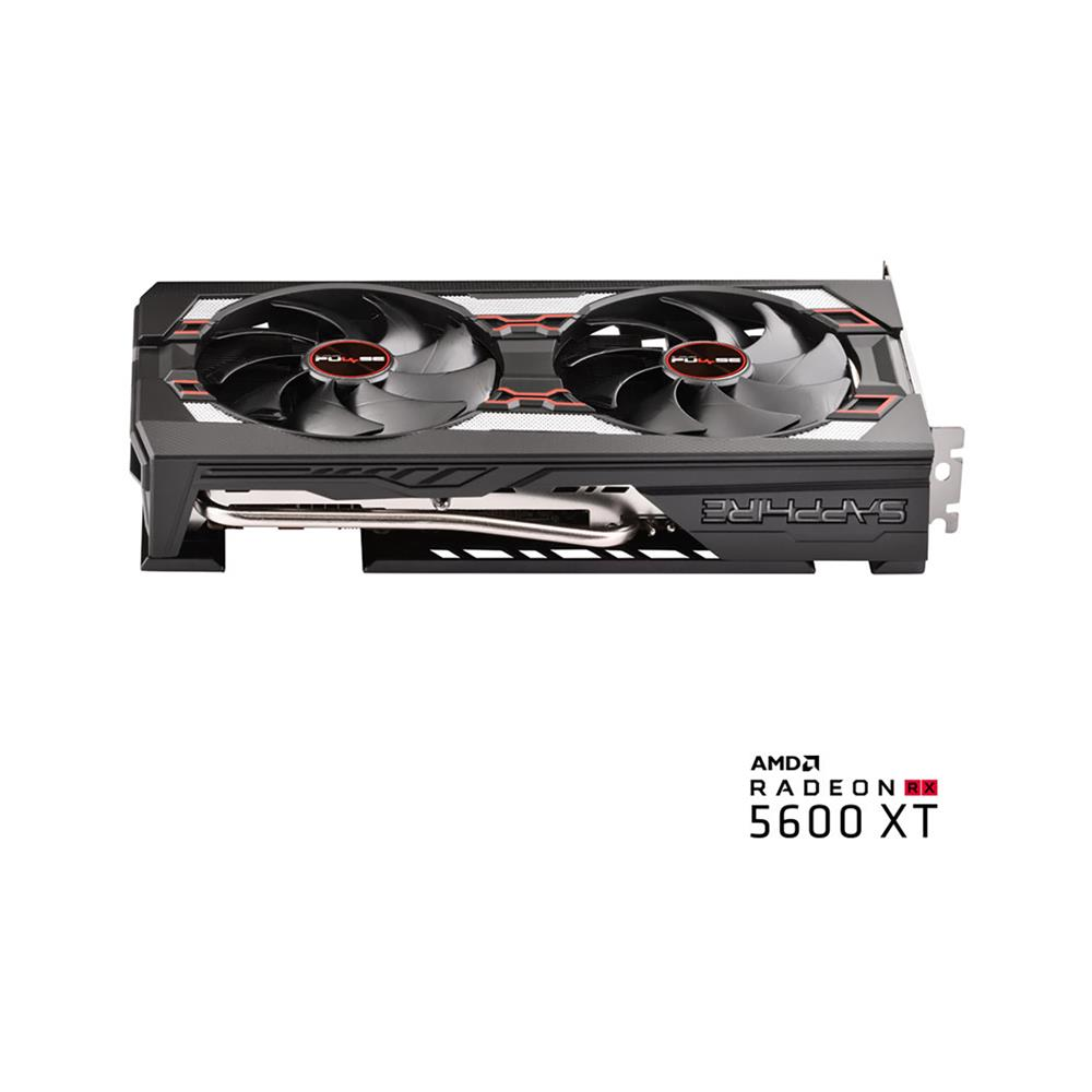 SAPPHIRE Grafična kartica VGA RX 5600 XT 6GB OC (11296-01-20G)