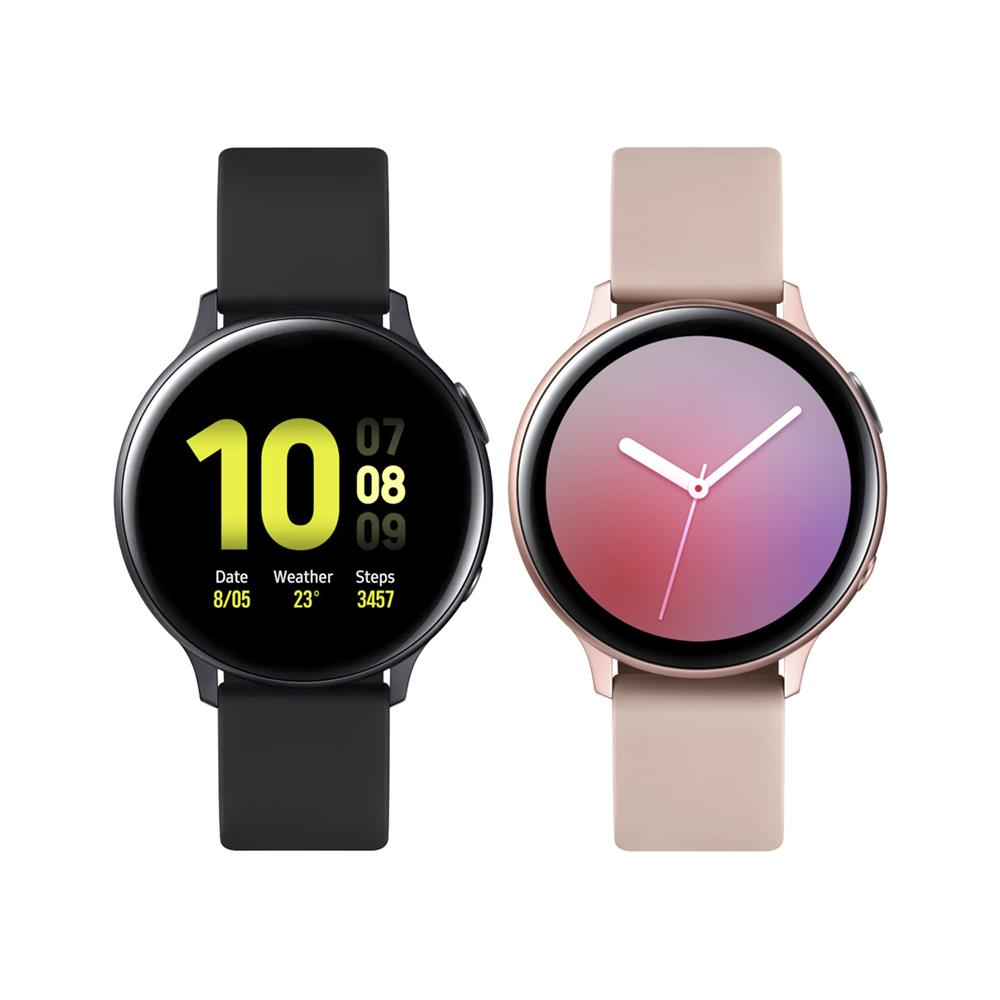 Samsung Komplet pametnih ur Galaxy Watch Active2 Aluminium 40mm in 44mm LTE
