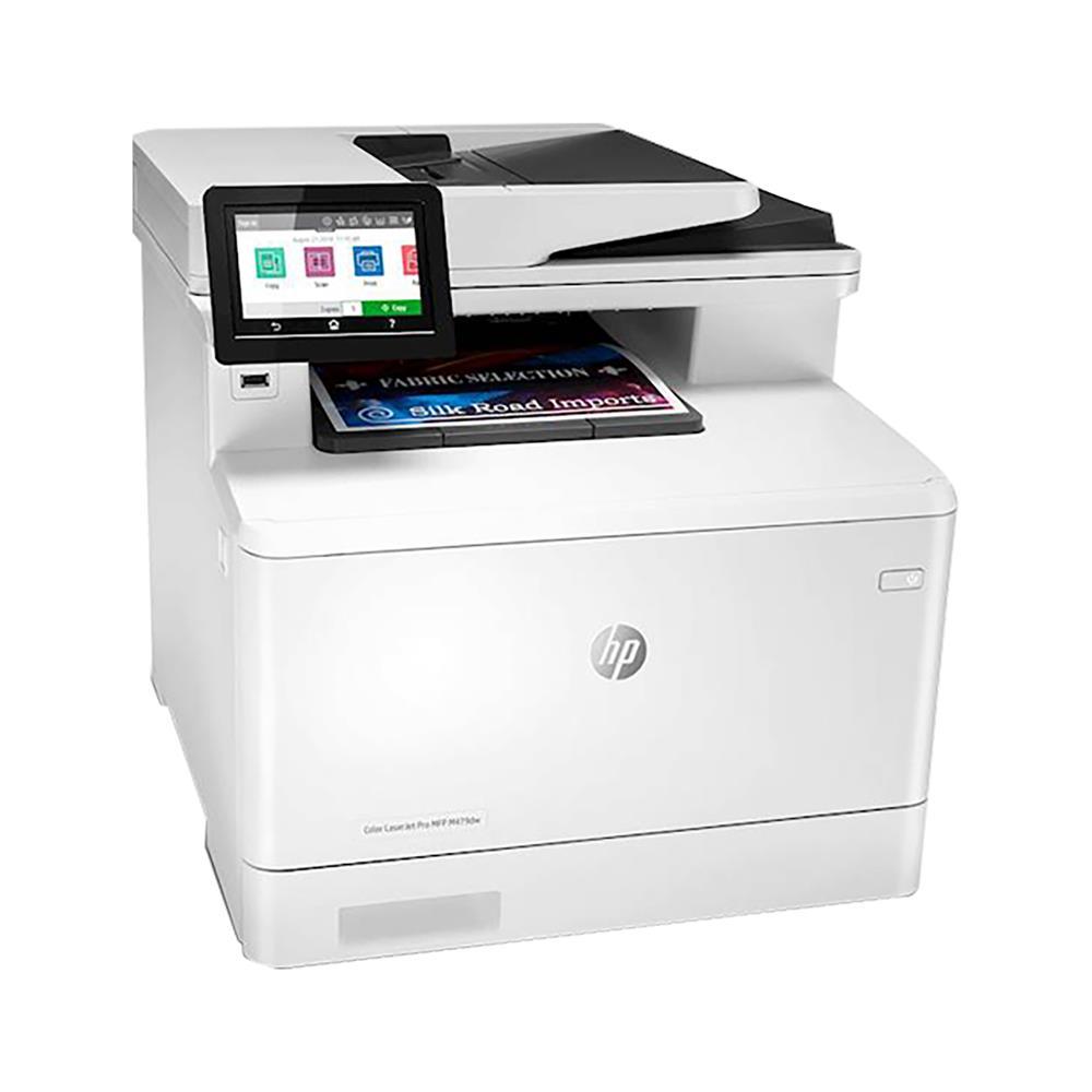 HP Večfunkcijska laserska naprava Color LaserJet Pro MFP M479dw
