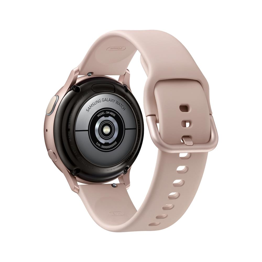 Samsung Pametna ura Galaxy Watch Active2 40mm Aluminium LTE