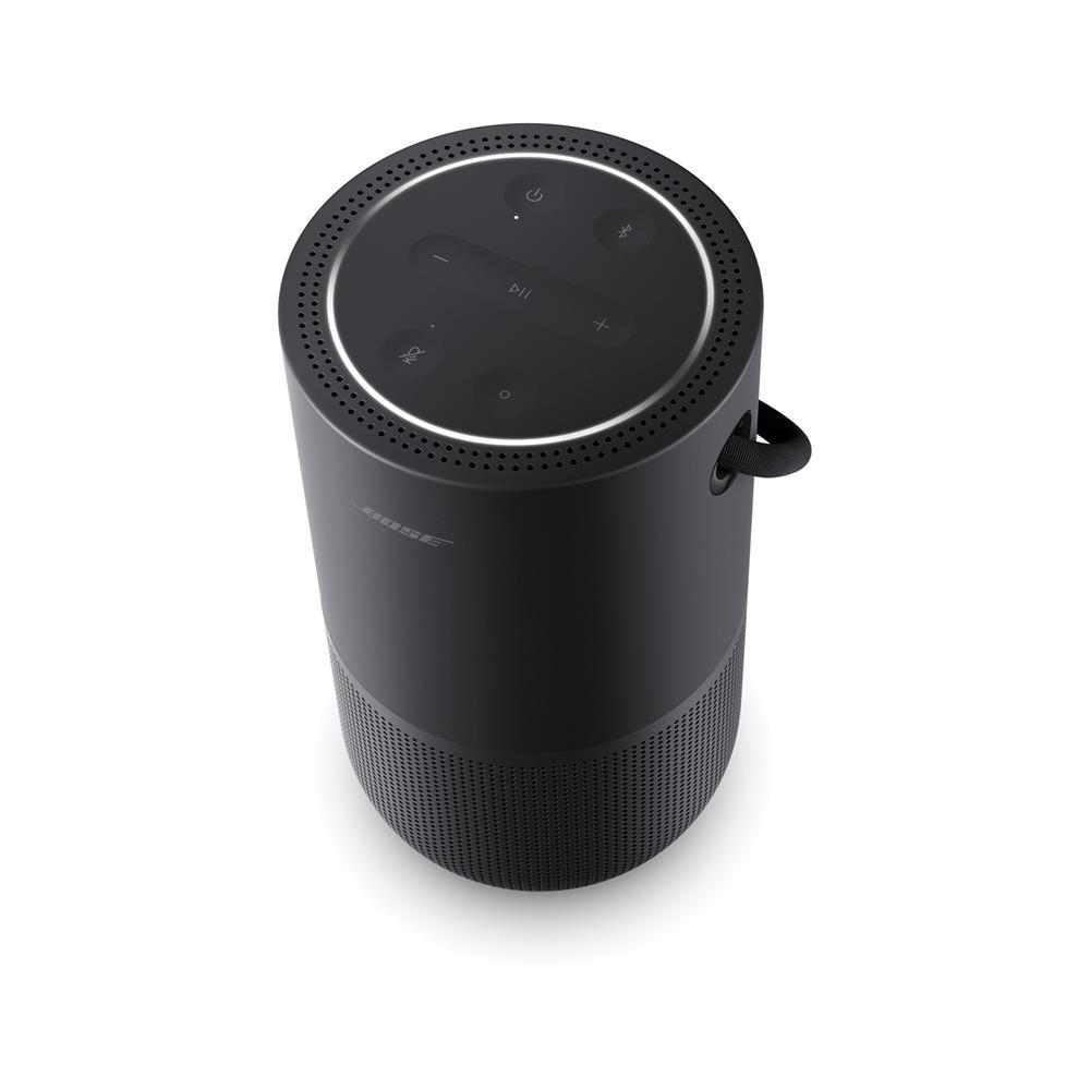 BOSE Pameteni Wifi zvočnik Home Speaker Portable 829393-2100