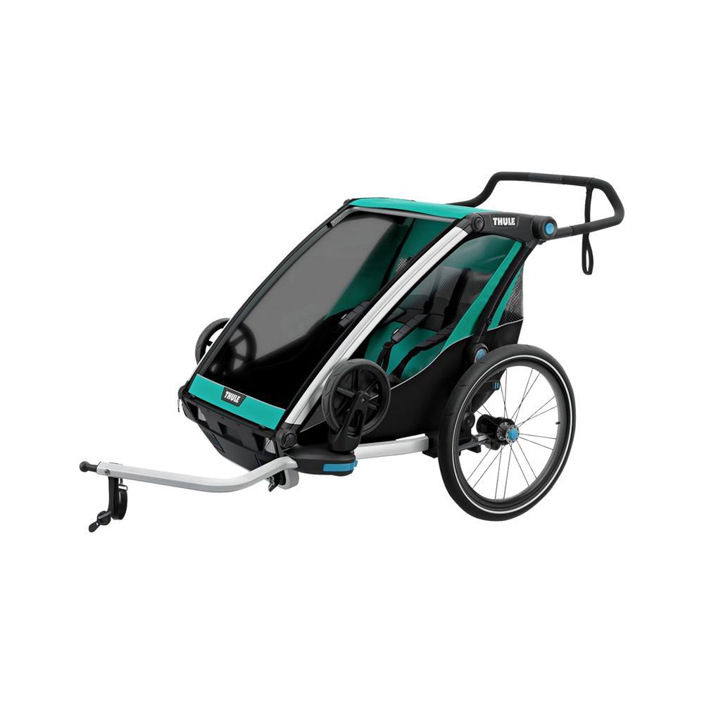 Thule Večnamenski otroški voziček Chariot Lite2 dvosed