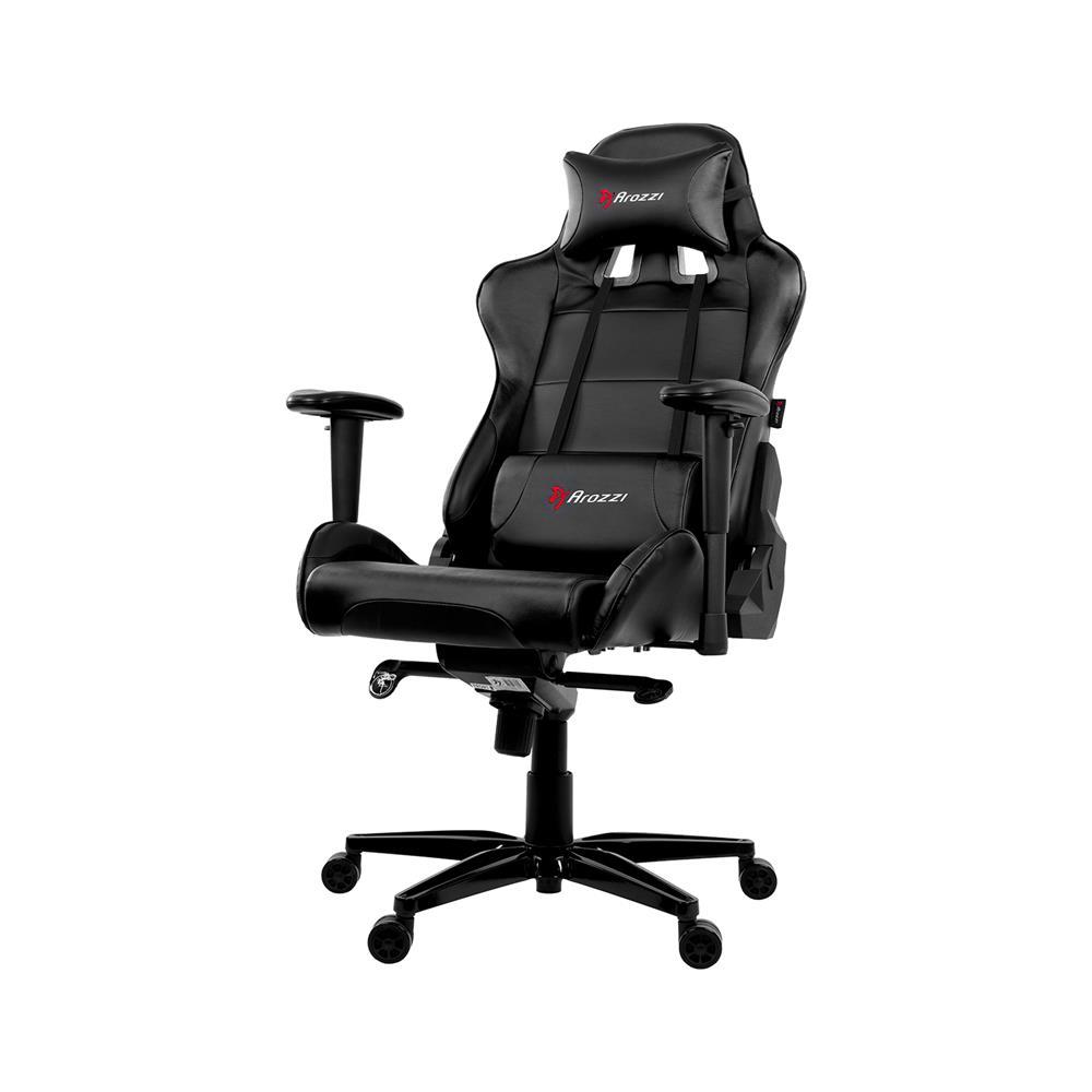 Arozzi Gamerski stol Verona XL+ (VERONA-XLPLUS-BLACK)
