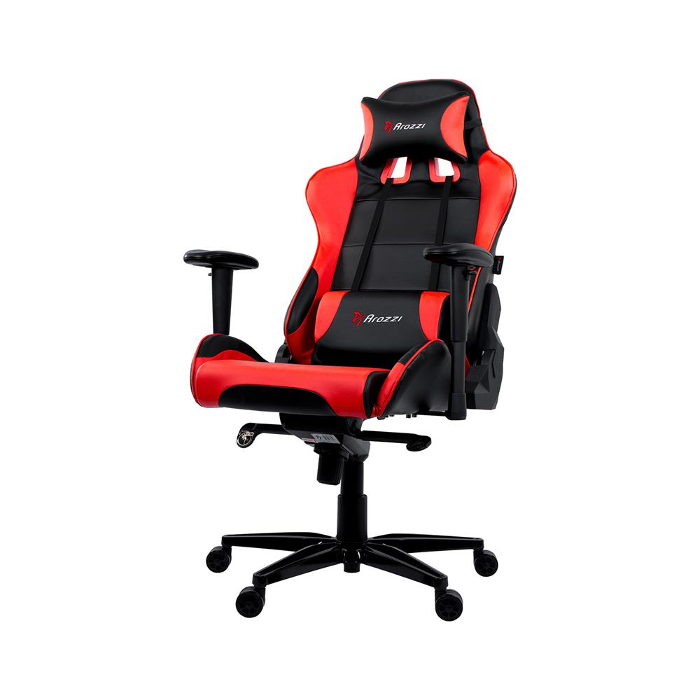 Arozzi Gamerski stol Verona XL+ (VERONA-XLPLUS-RED)