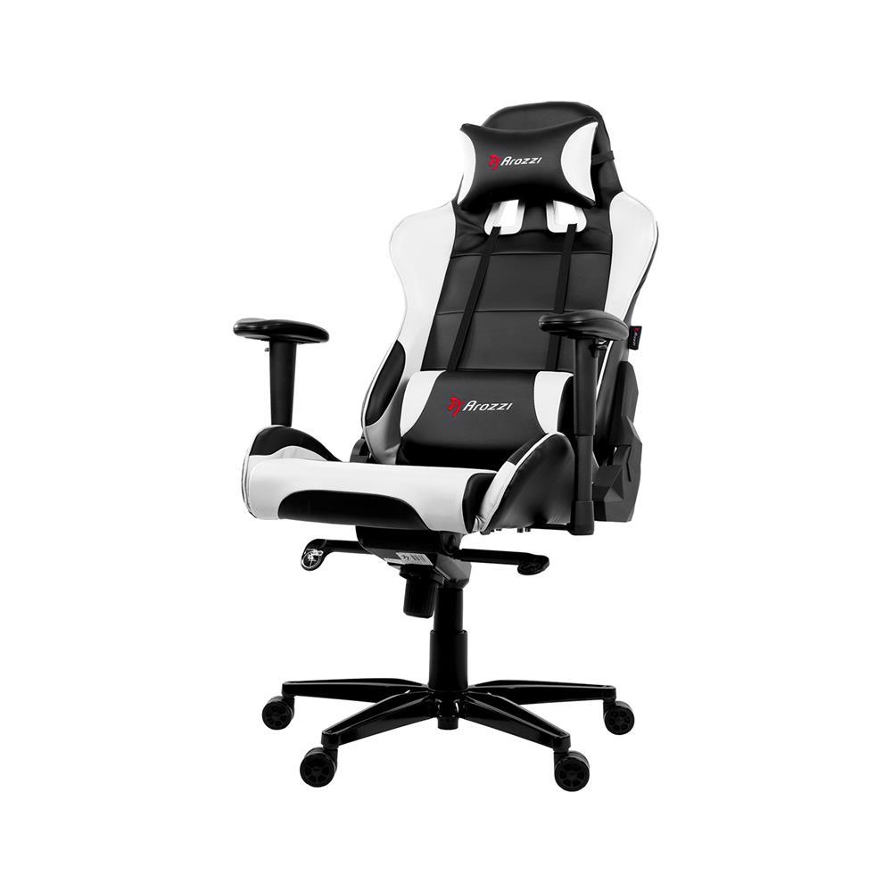 Arozzi Gamerski stol Verona XL+ (VERONA-XLPLUS-WHITE)