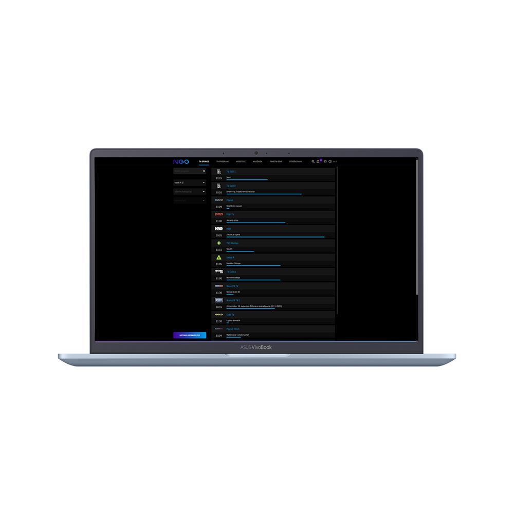 Asus VivoBook 14 X403FA-EB021T (90NB0LP2-M06500)