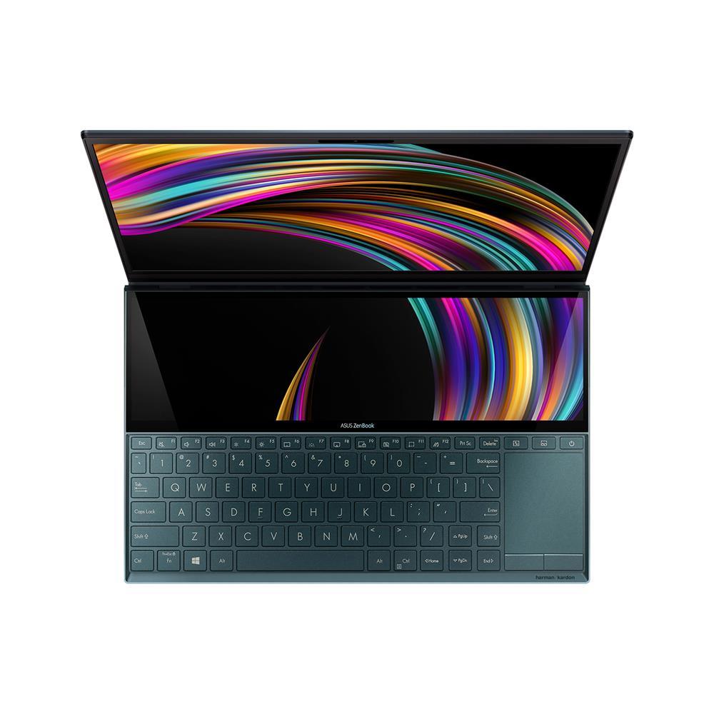 Asus ZenBook Duo UX481FL-BM067R (90NB0P61-M04770)