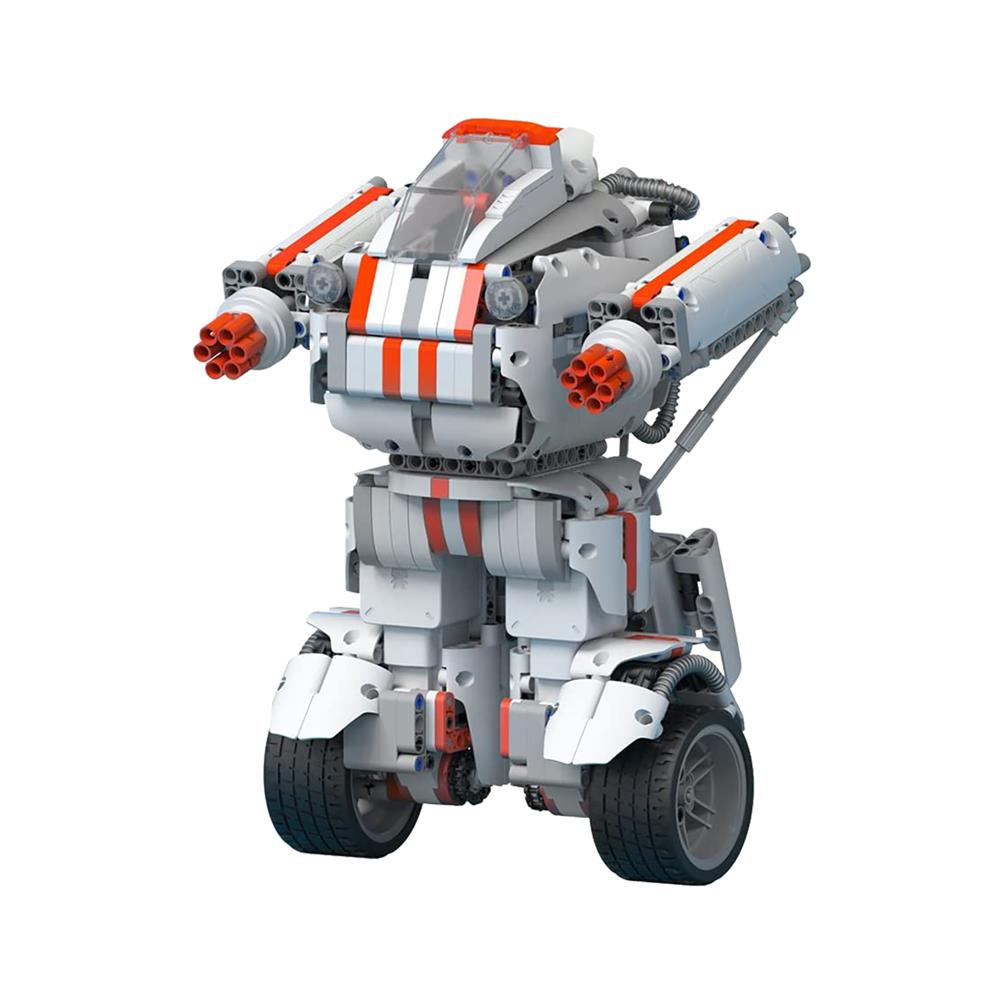 Xiaomi Robot MITU Mi Robot Builder