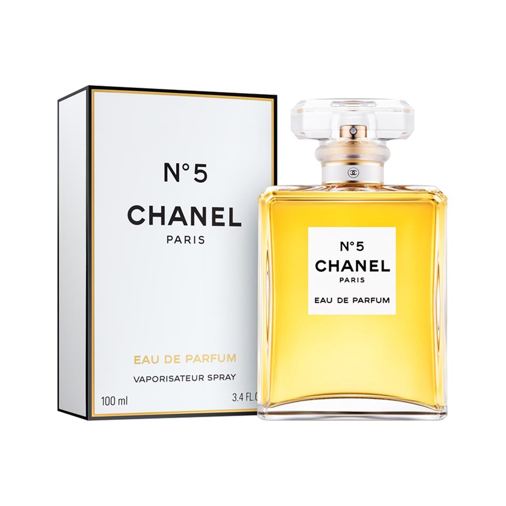 Chanel Ženska parfumska voda No.5 100 ml