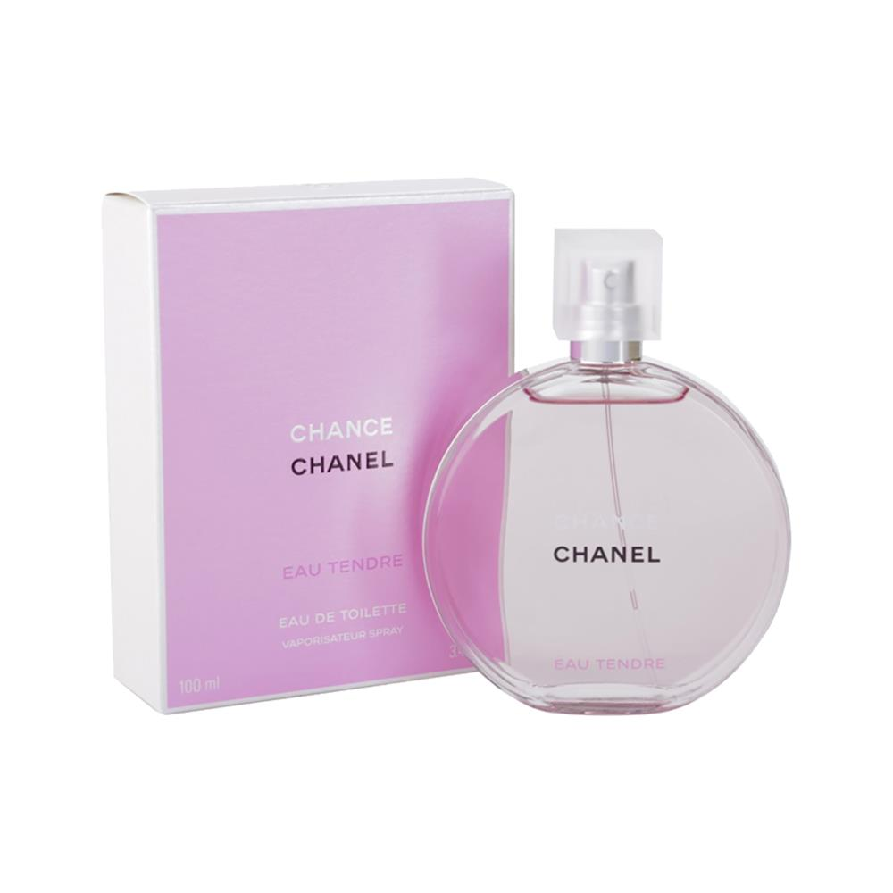 Chanel Ženska toaletna voda Chance Eau Tendre 100 ml
