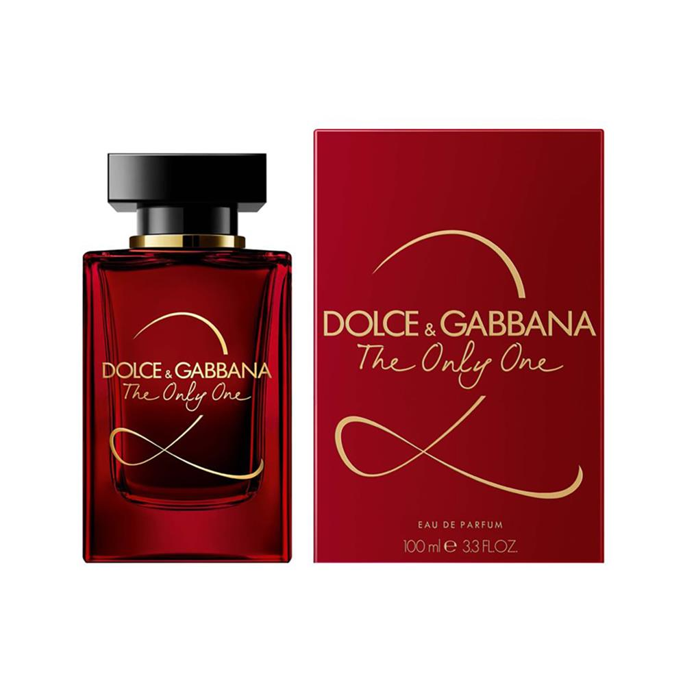 D&G Ženska parfumska voda The Only One 2 50 ml