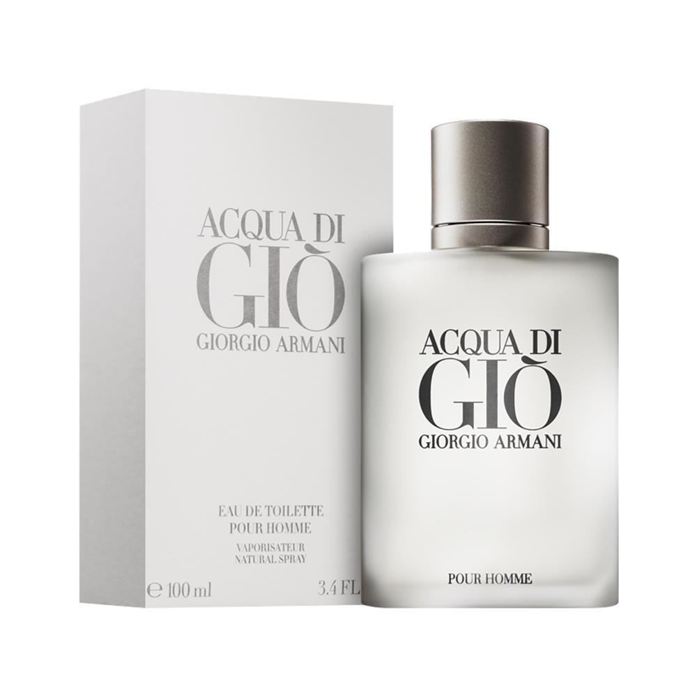 Giorgio Armani Moška toaletna voda Acqua Di Gio 100 ml