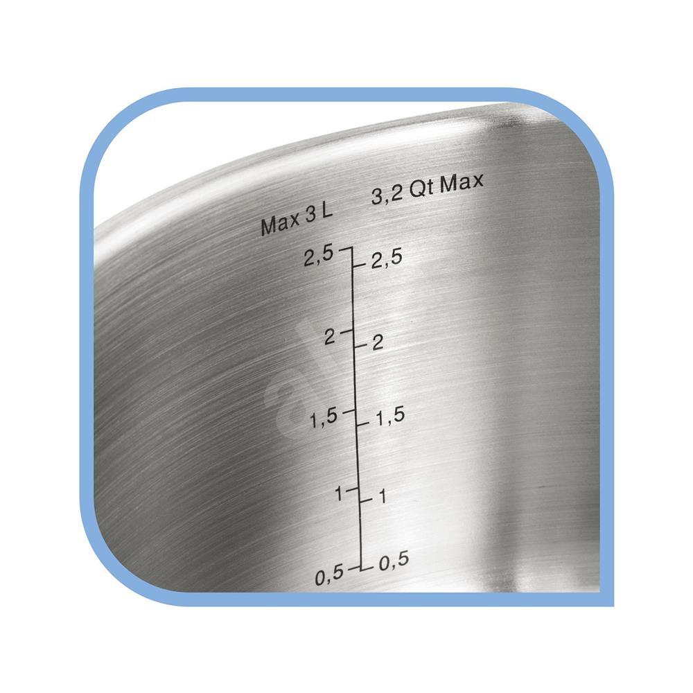 Tefal 11-delni set posode Illico (G701SB74)