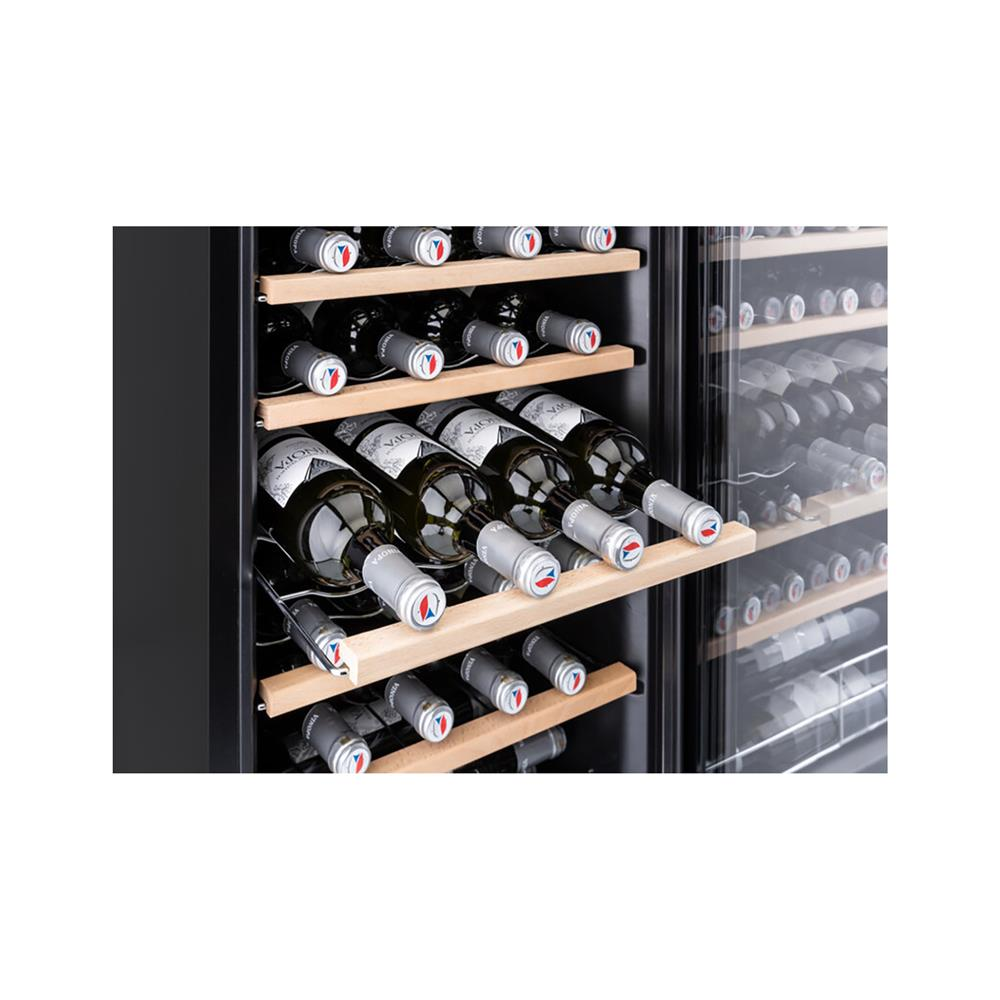 ETA Vinska vitrina za 28 steklenic (ETA952990010)
