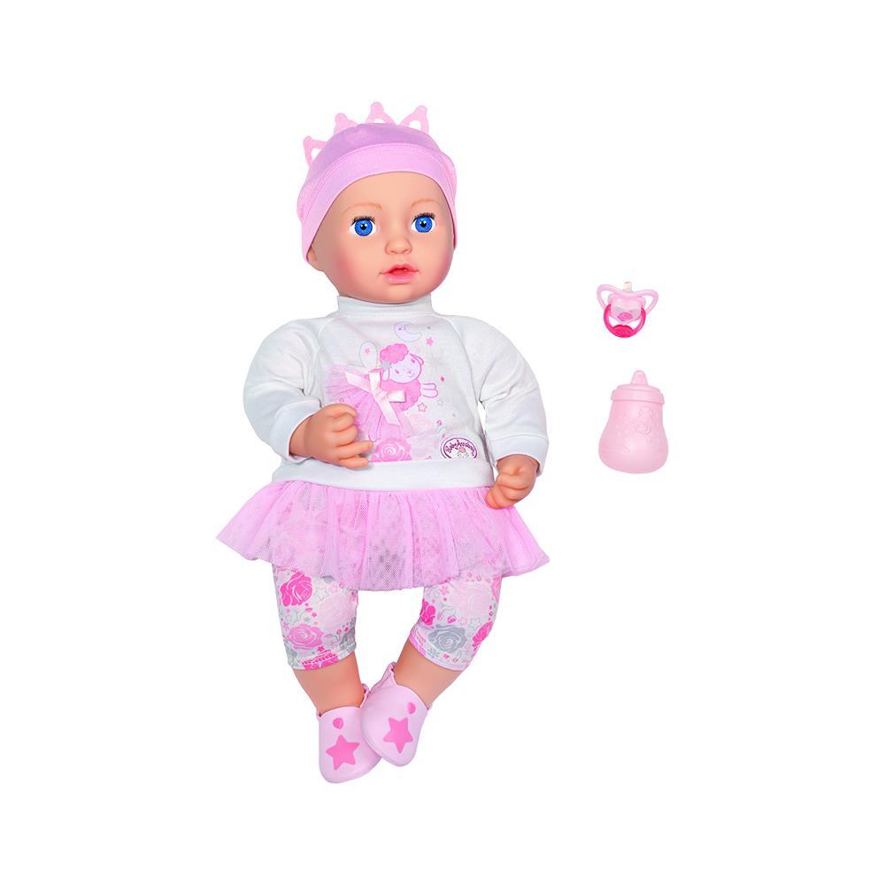 Zapf BABY ANNABELL® dojenček Sweet Dreams Mia