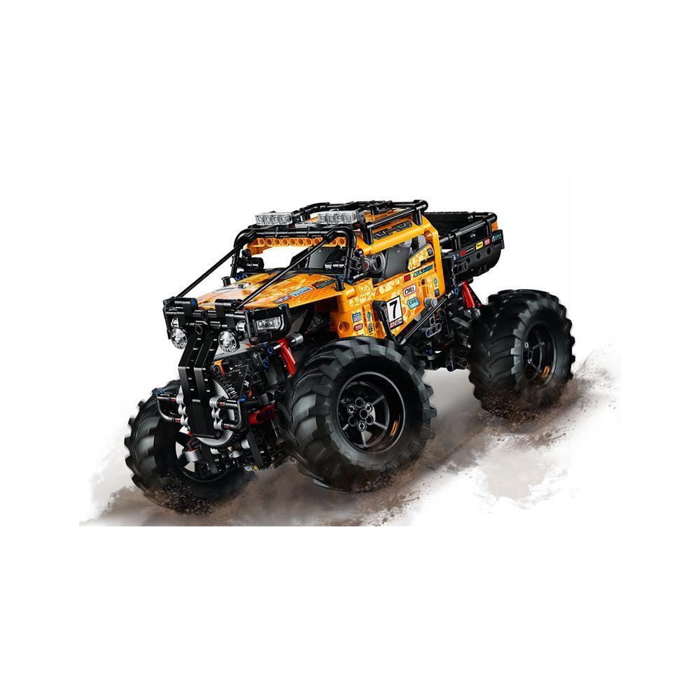 LEGO Technic Ekstremni terenec 4x4 42099