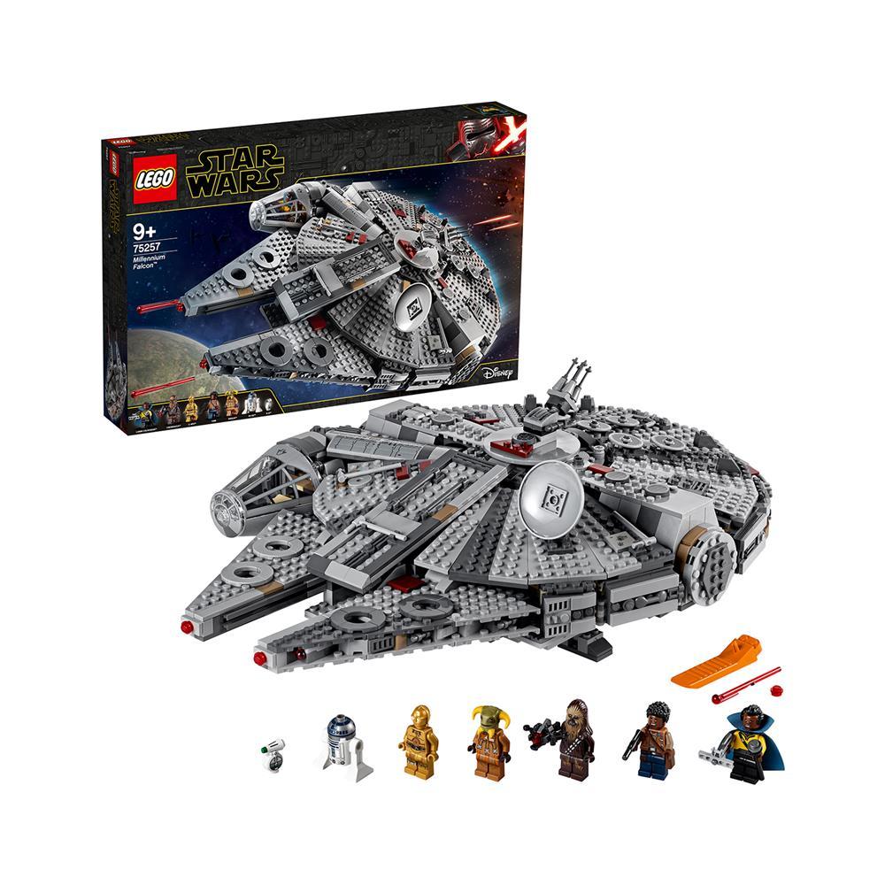 LEGO Star Wars™ Millennium Falcon™ 75257