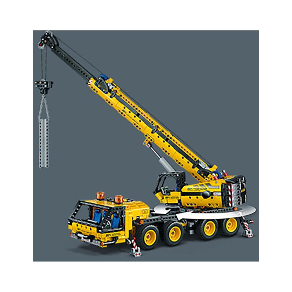 LEGO Technic Mobilni žerjav 42108