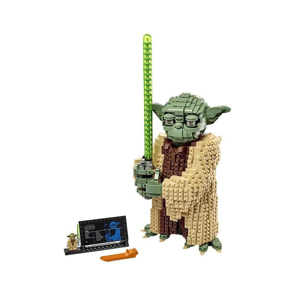 LEGO Star Wars™ Yoda™ 75255