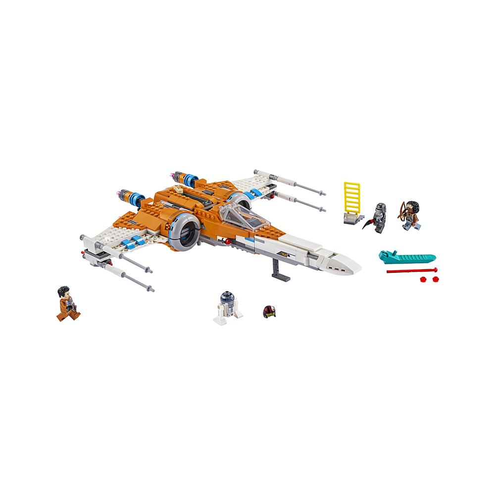 LEGO Star Wars™ X-Wing Fighter™ Poeja Damerona 75273