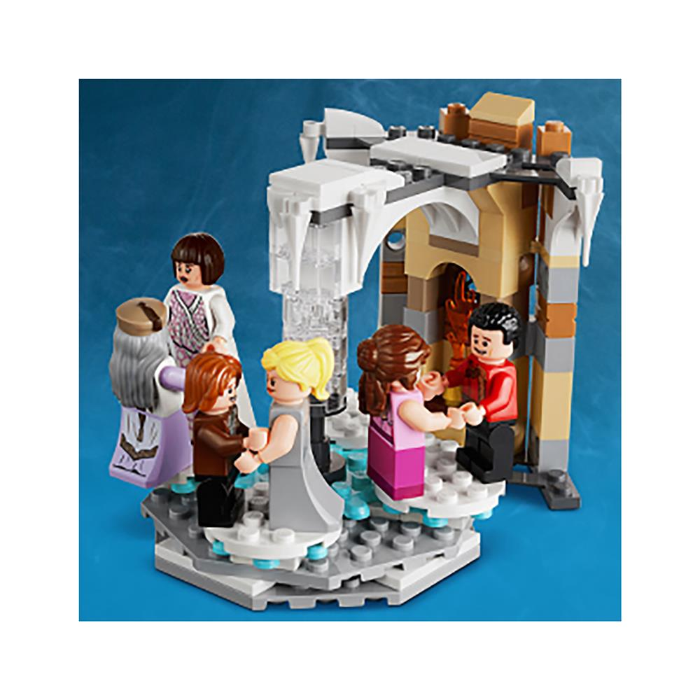 LEGO Harry Potter Urni stolp na Bradavičarki™ 75948