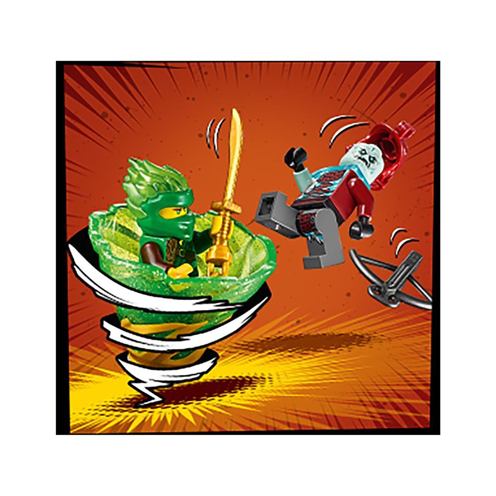 LEGO Ninjago Grad pozabljenega cesarja 70678