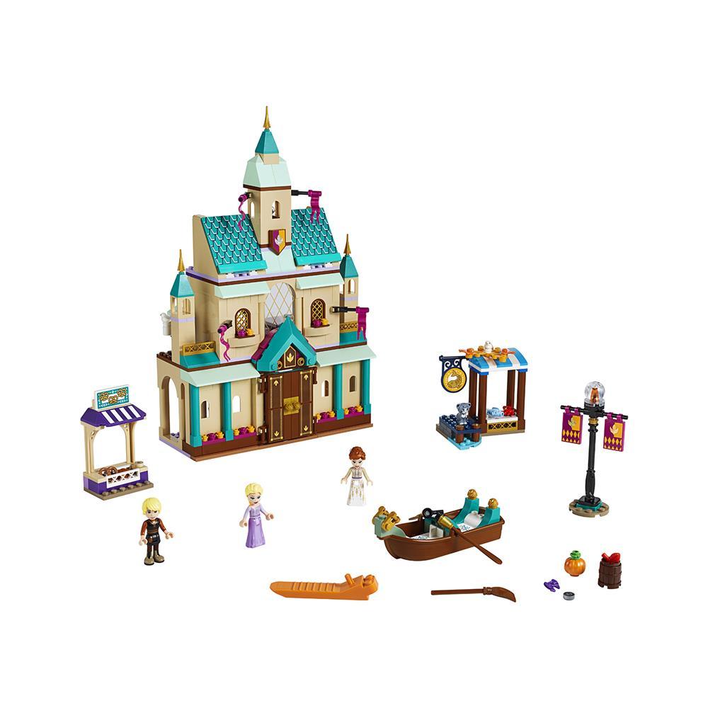 LEGO Disney Grajska vas v Arendellu 41167
