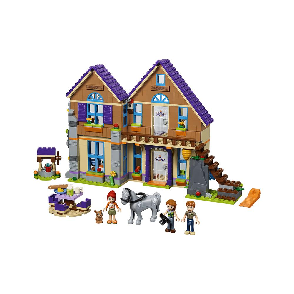 LEGO Friends Mijina hiša 41369