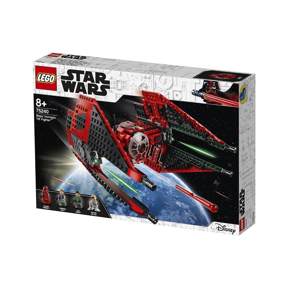 LEGO Star Wars TIE Fighter™ majorja Vonrega 75240