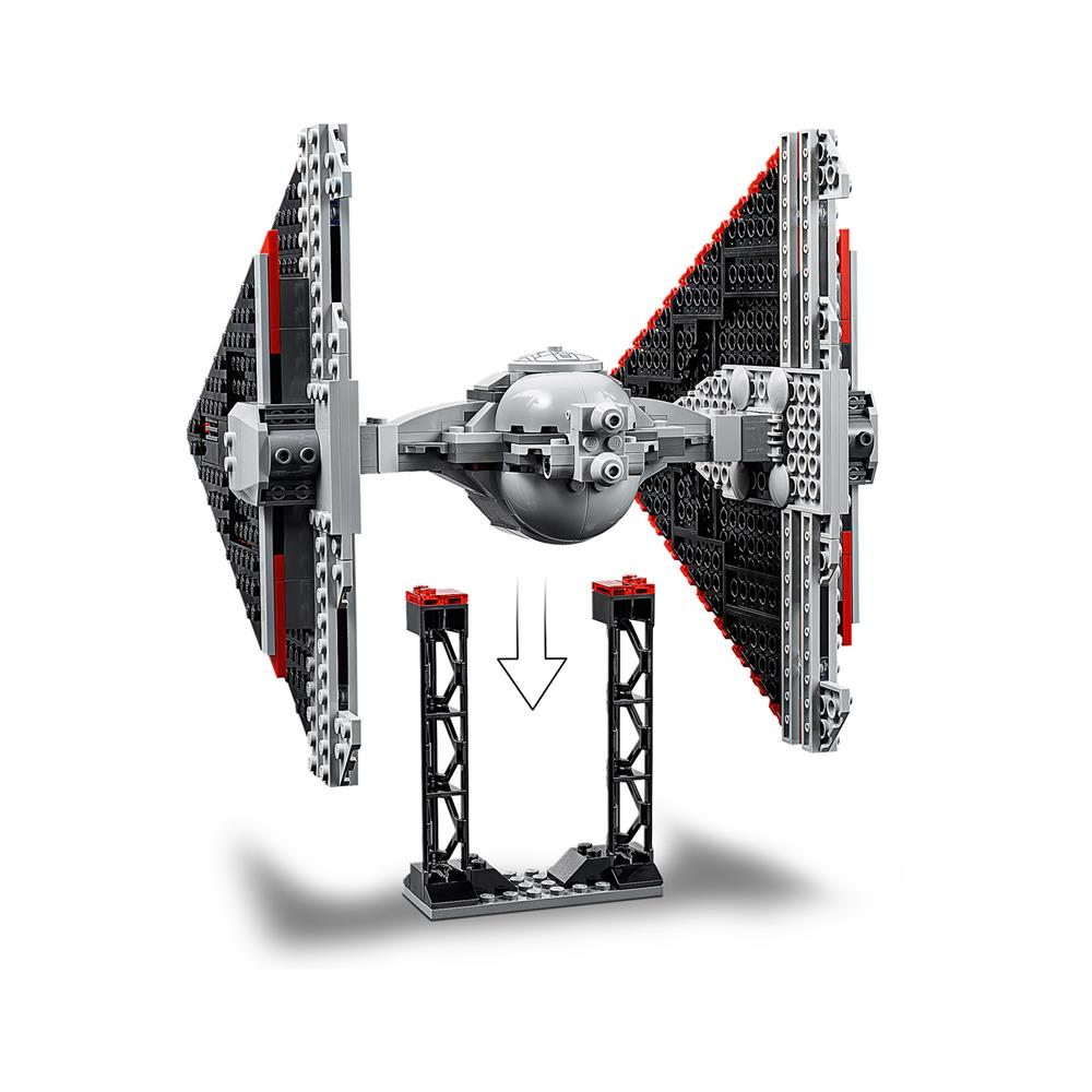 LEGO Star Wars Sithovski TIE Fighter™ 75272