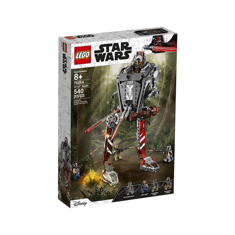 LEGO Star Wars Jezdec AT-ST™ 75254