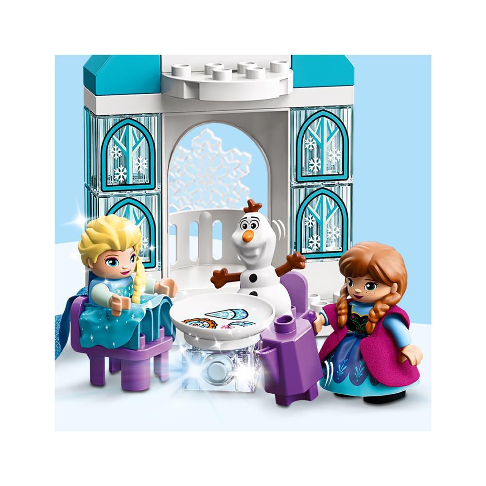 LEGO Duplo Ledeni grad Ledenega kraljestva 10899