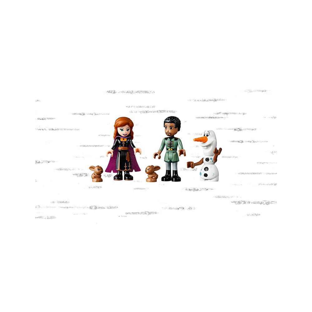 LEGO Disney Začarana drevesna hišica 41164