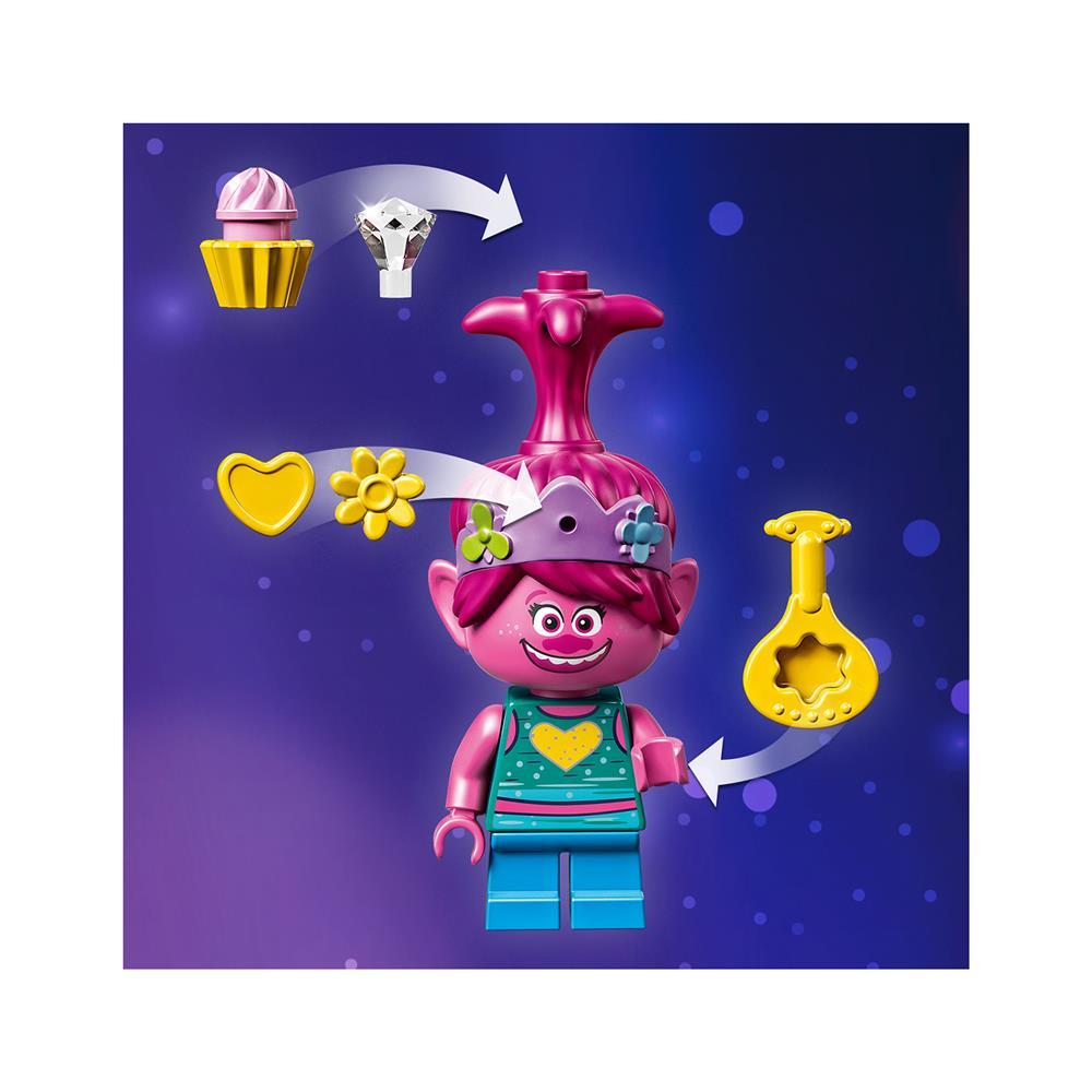 LEGO Trolls Praznovanje v Pop-vasici 41255