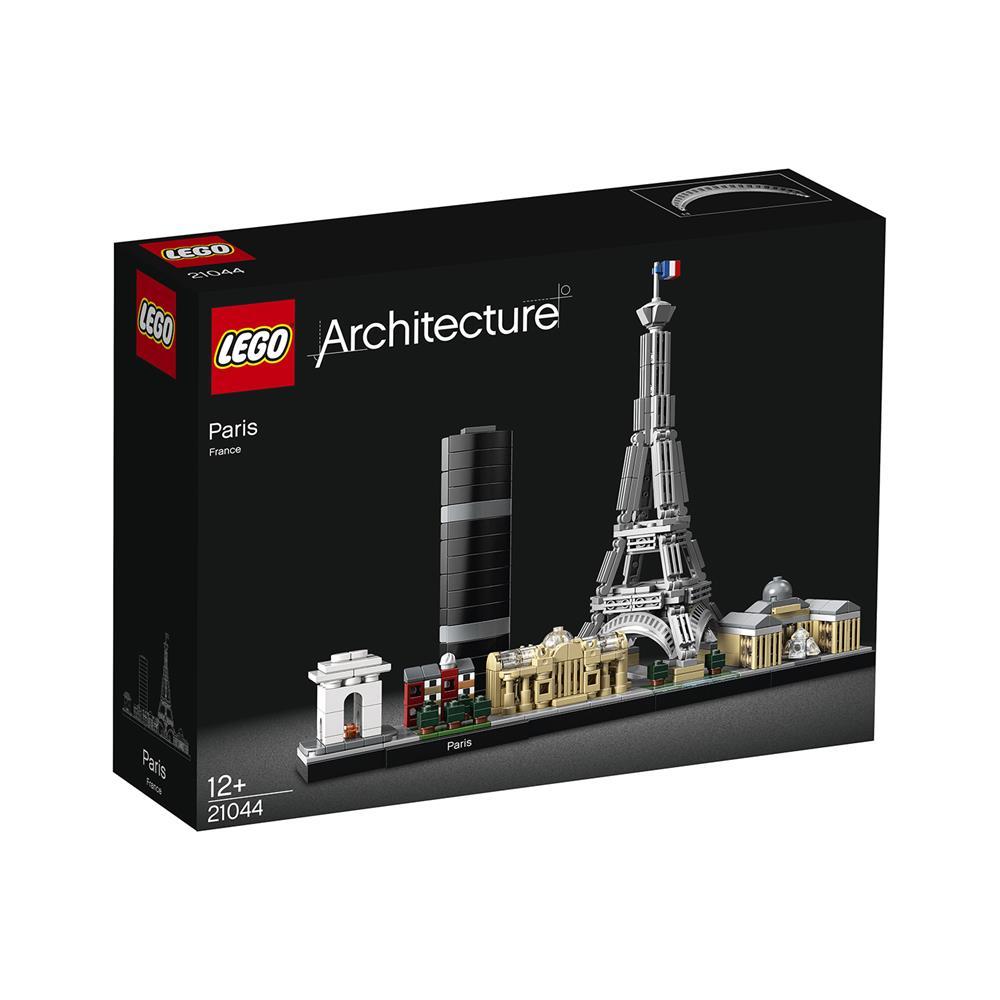 LEGO Architecture Pariz 21044