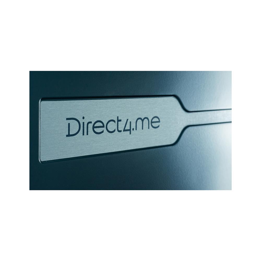 Direct4.me Pametni paketnik