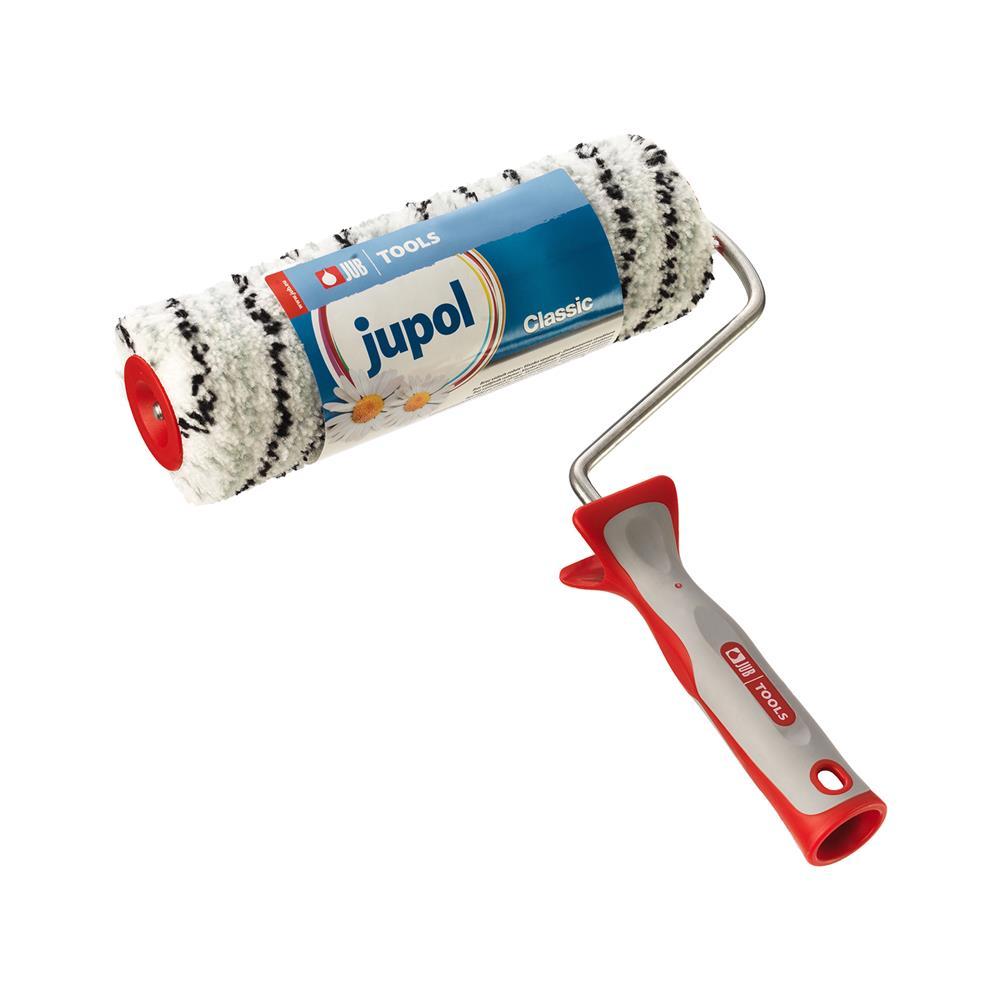 JUB Komplet JUPOL Classic 10 l, valjček in čopič