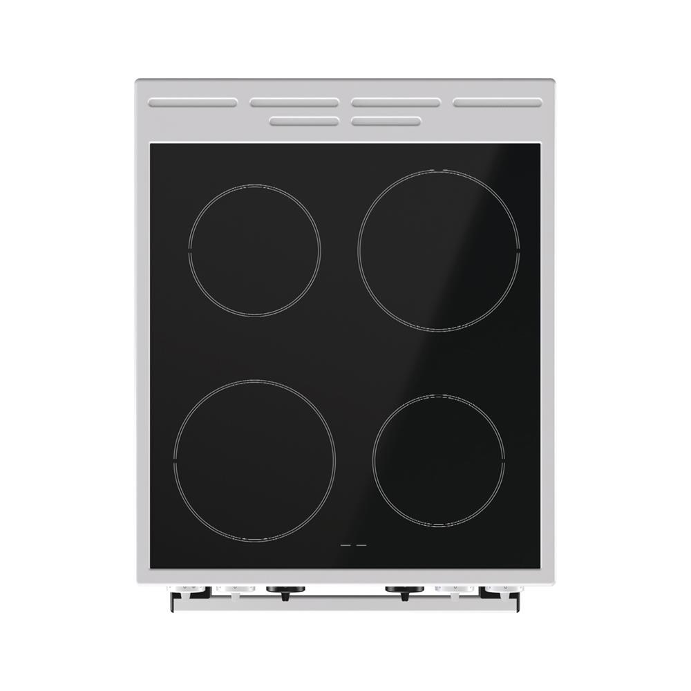 Gorenje Steklokeramični štedilnik EC5341WG