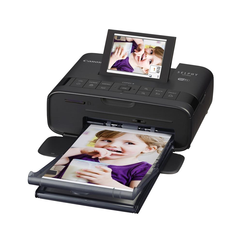 Canon Tiskalnik CP1300 SELPHY